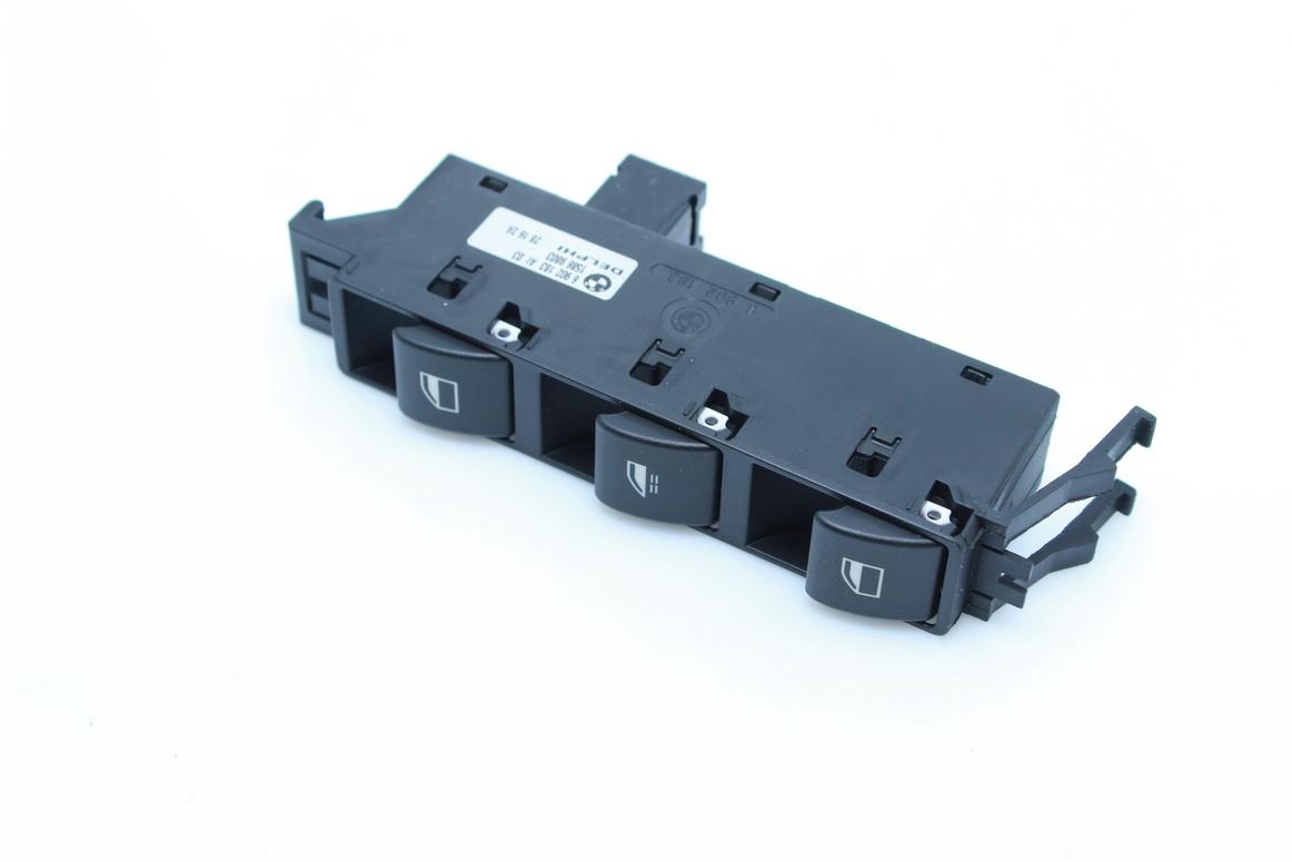 BMW E46 323Ci 328Ci 325Ci 330Ci M3 Window Switch Left Front Genuine 61316902183