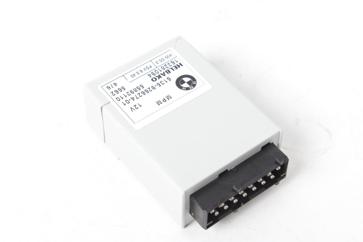 Genuine BMW Micro Power Module E60 E61 E63 E64 NEW ORIGINAL 61359266274