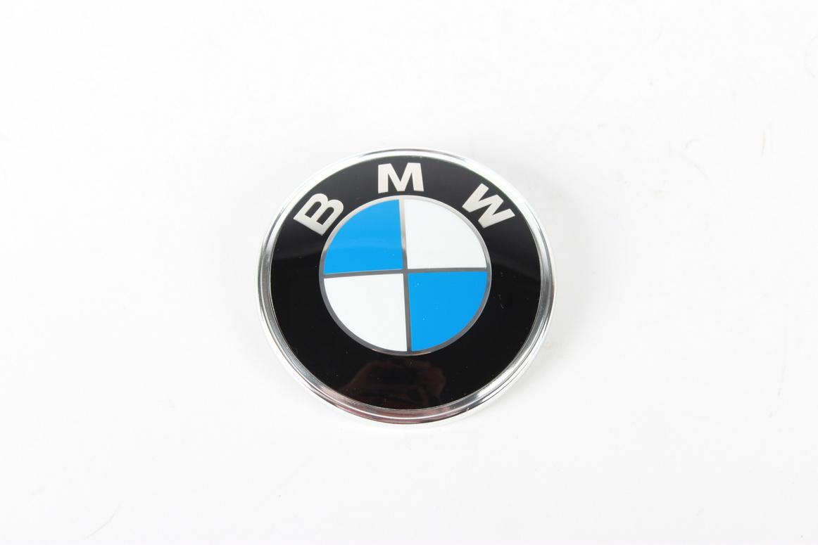 NEW GENUINE BMW E28 E30 Z3 Rear Boot Trunk Lid Emblem Badge Logo Sign 5114187296