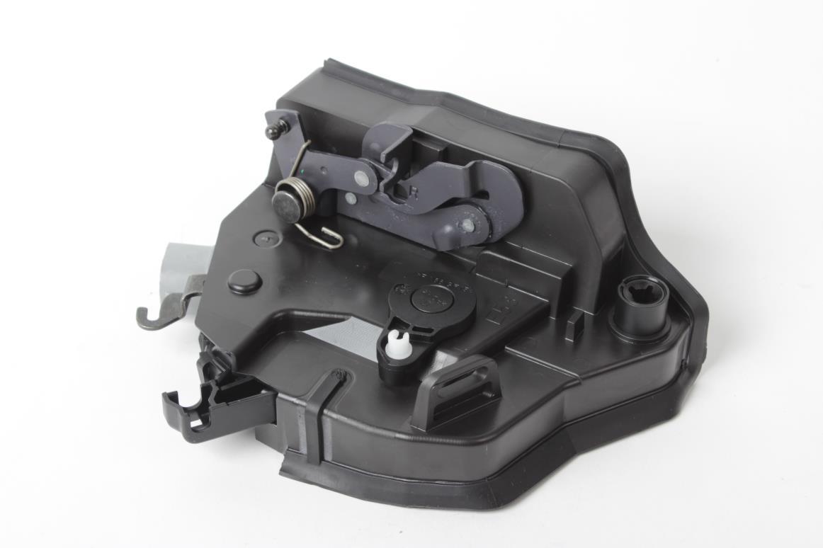 2pcs BMW Front Door Lock Actuator Mechanism Left /& Right Genuine OE 143//146