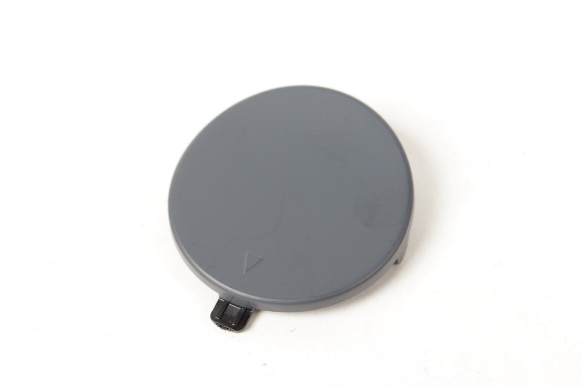 Genuine Bmw Cover Tow Fitting Front Primered For M Paket
