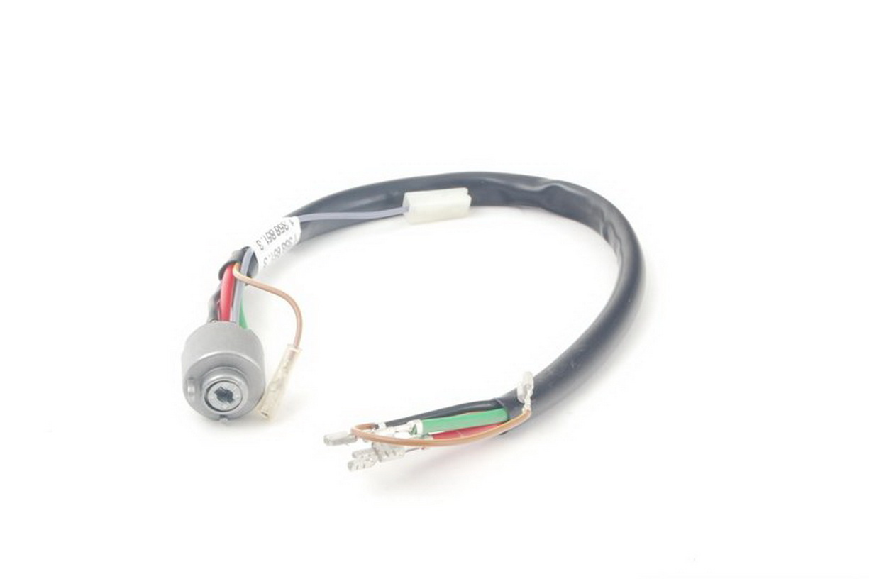 Genuine BMW E21 Sedan Ignition Lock Switch OEM 61311358932