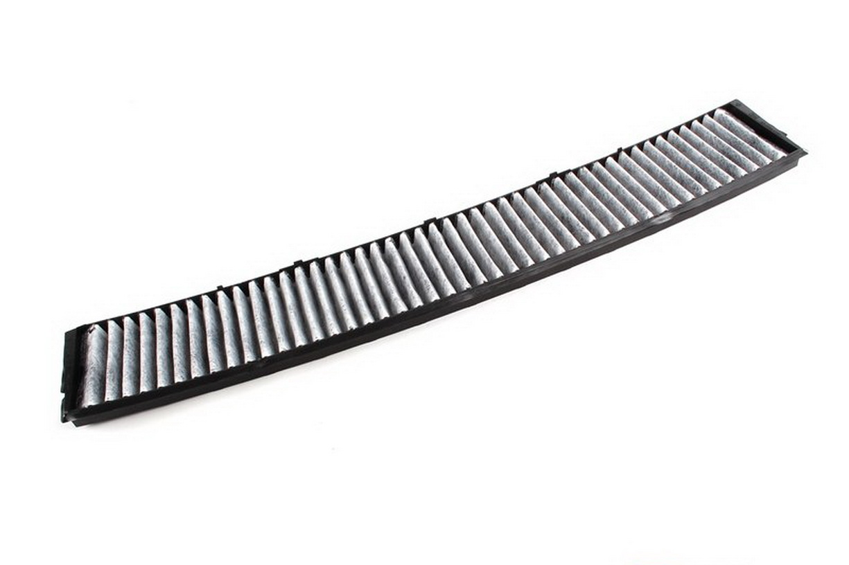 For BMW E46 Cabin Air Filter-Activated Charcoal Airmatic 64319257504