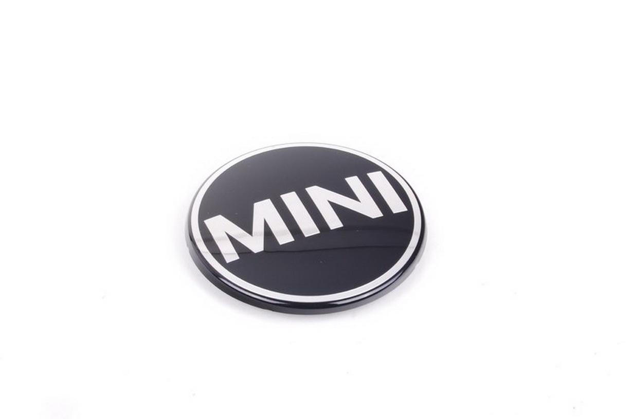 Genuine R60 R61 Countryman Paceman MINI Emblem Badge OEM 51149811724
