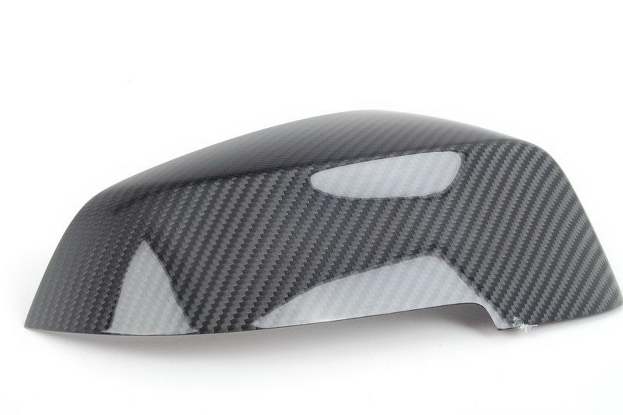 BMW 5' 6' 7' M Performance Right Carbon Wing Mirror Cover 2291440