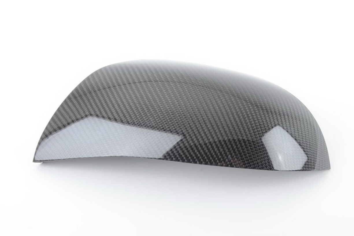 BMW X5 F15 RIGHT WING MIRROR COVER CARBON M PERFORMANCE 51162361520