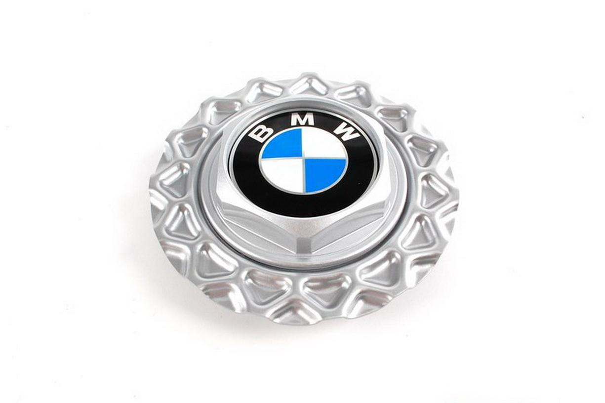 BMW E30 Cabrio Coupe Sedan Wheel Central Hub Cap 36132225622