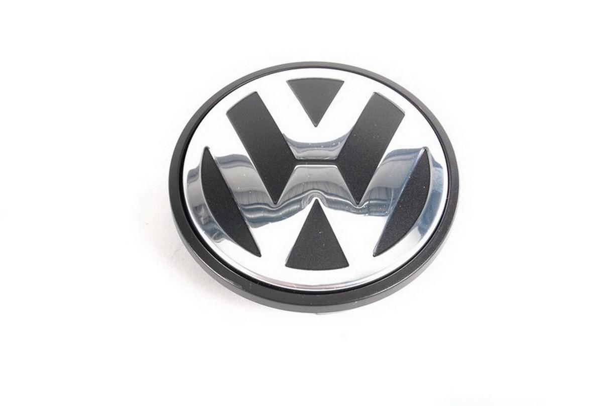 Volkswagen Touareg T5 Single Wheel Centre Cap Badge  7L6601149BRVC