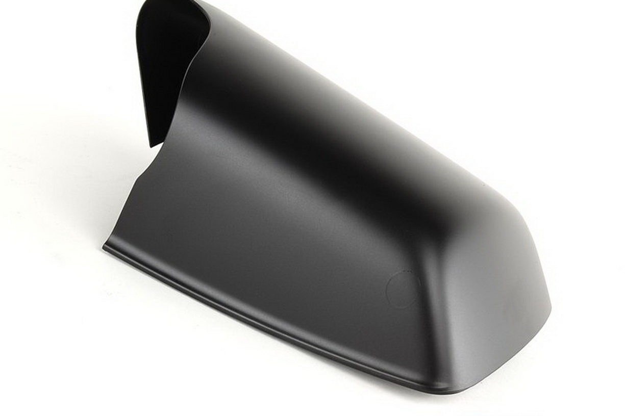 BMW E53 X5 2000-2006 Genuine Left Mirror Cover Cap NEW