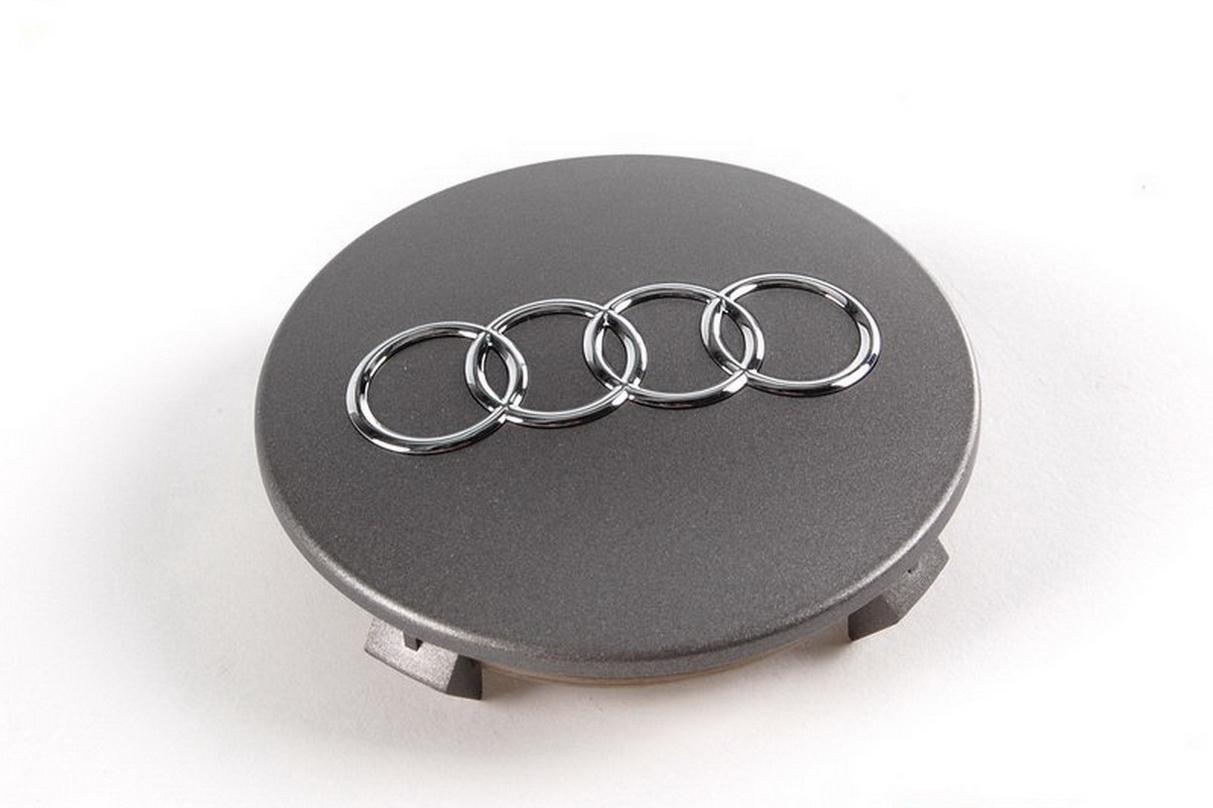 Audi A4 B8 Wheel Centre Alloy Hub Caps Set  4F0601165N NEW GENUINE