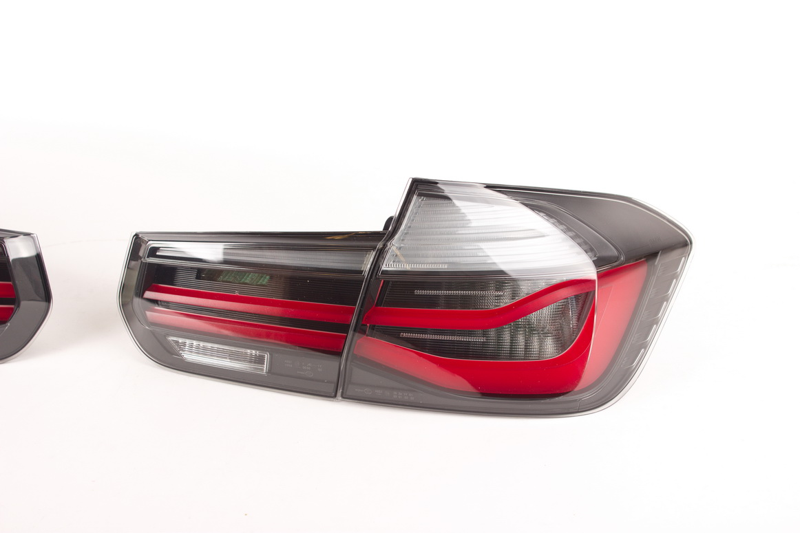 M Performance Blackline Tail Lights